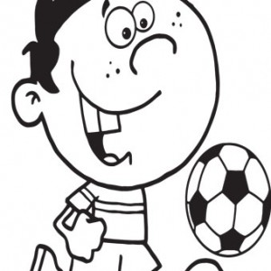 DrengSpillerFodbold2