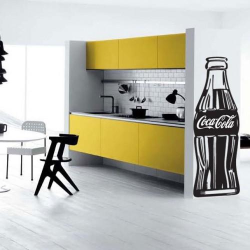 CocacolaFlaske