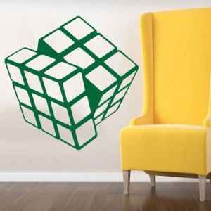 RubiksTerning