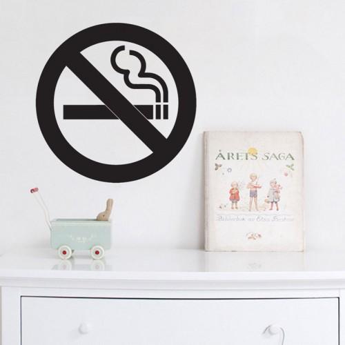 RygningForbudt