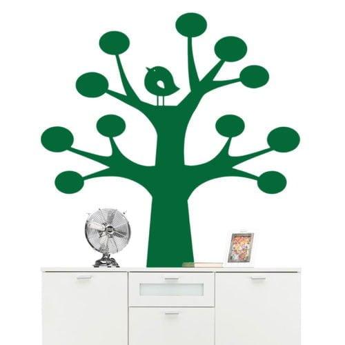 FugliTræ