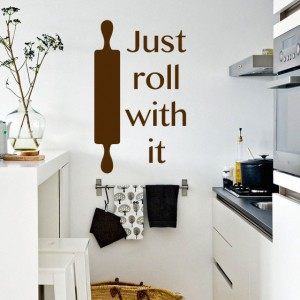 JustRollWithit