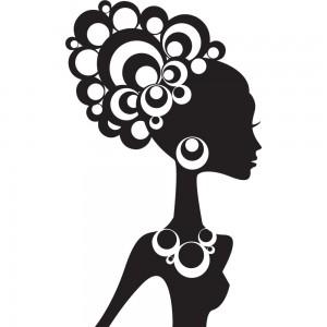 AfrikanskKvinde