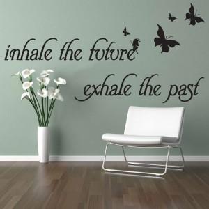 inhalethefure