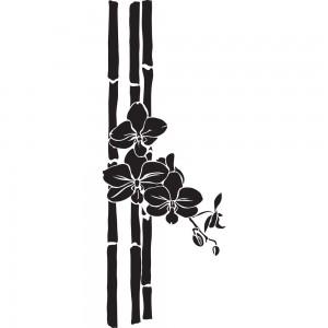 Blomstrendebambus2