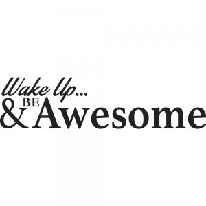 beawesome2