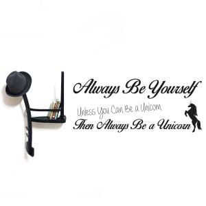 Alwaysbeyourself
