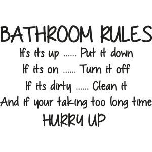 Bathroomrules2