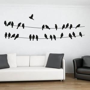 fuglepåkabel