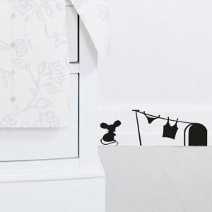 musvasketøj