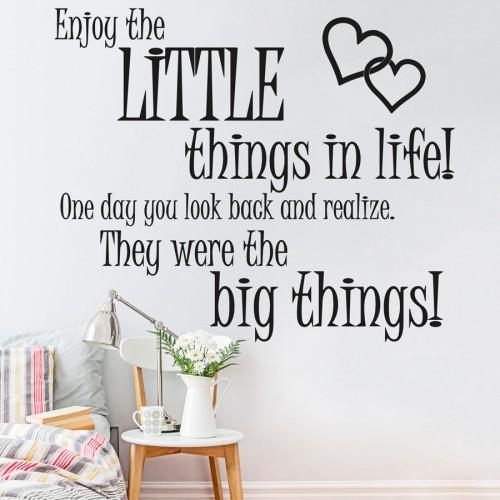 enjoythelittle
