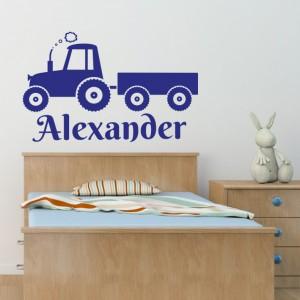 TraktorMNavn