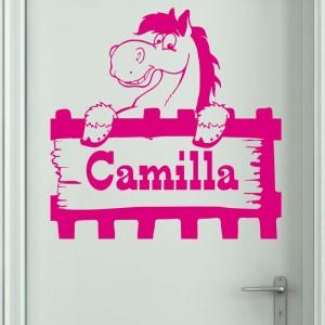 Hestmednavn