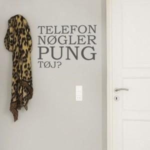 TelefonNøgler