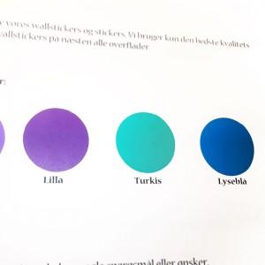 vareprøvefarver